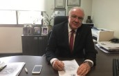 Procurador de Contas Antônio Maria Filgueiras Cavalcante (Foto: Ascom MPC/PA)